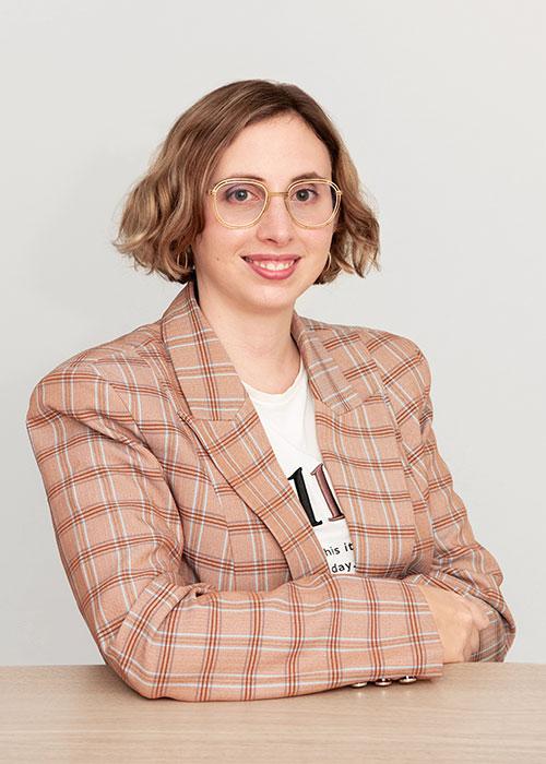 Dokter Janssens Nienke